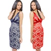 Jade & Juliet Lace Dress
