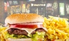 Johnny J S Pub And Grill - Multiple Locations: $10 for $20 Worth of Pub Fare and Drinks at Johnny J's Pub & Grille