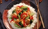 Lily's - Two Bridges: $15 for $30 Worth of Chinese and Japanese Fare at Lily's