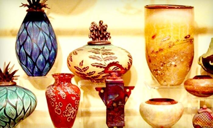 Altamira - Islip: $35 for $75 Worth of Contemporary Arts, Crafts, and Custom Framing at Altamira in Islip