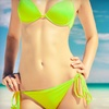 Up to 67% Off Spray or UV-Tanning Services