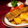 Persian and Greek Fare for Two at Shandeez Grill