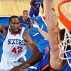Up to 67% Off Ticket to 76ers Game