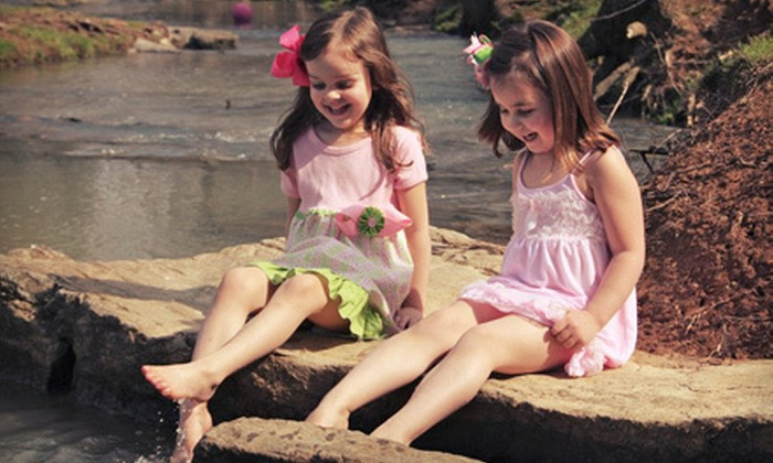 The Adorable Child - Farragut: $12 for $25 Worth of New and Gently Used Children's Apparel and Accessories at The Adorable Child