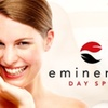 55% Off at Eminence Day Spa
