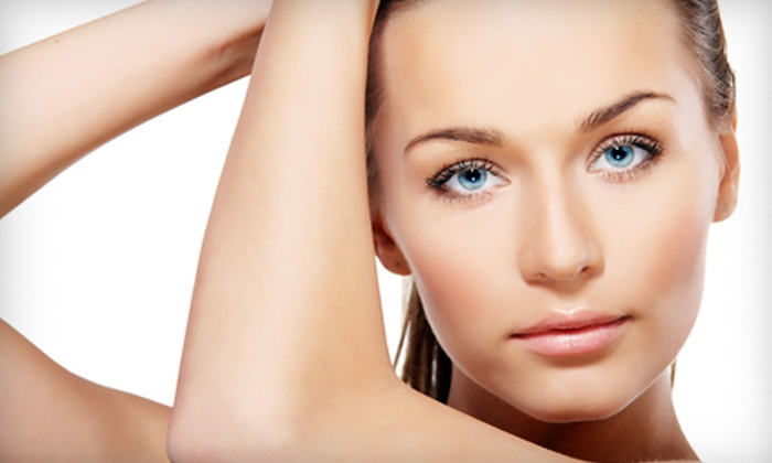 Mission Medical Skin and Laser Clinic - Mission: Laser Skin Treatments at Mission Medical Skin and Laser Clinic. Four Options Available.