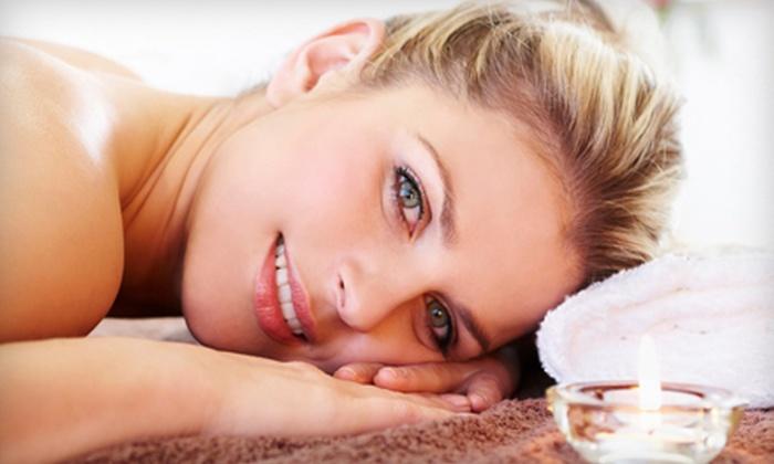 Belledonne Spa - Brentwood: $49 for Facial, Massage, and Body Scrub at Belledonne Spa in Brentwood ($130 Value)