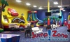 $4 for a Single Play Pass at Jump Zone