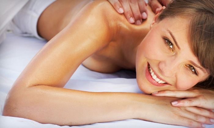 Edge of Paradise Day Spa - Downtown Destin: Swedish Massage Package at Edge of Paradise Day Spa (Up to 58% Off). Three Options Available.