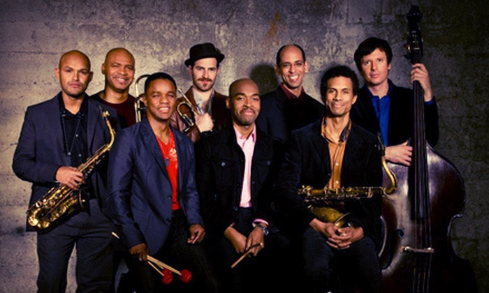 SFJazz Collective's The Music of Stevie Wonder - Union County Performing Arts Center: Outing for Up to Four to Stevie Wonder Tribute Show in Rahway on March 8 (Up to 71% Off). Nine Options Available.
