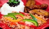 Latin Chicks Restaurant - Avalon/Oglethorpe Mall Area: Two or Four Value Meals or Salads at Latin Chicks (52% Off)
