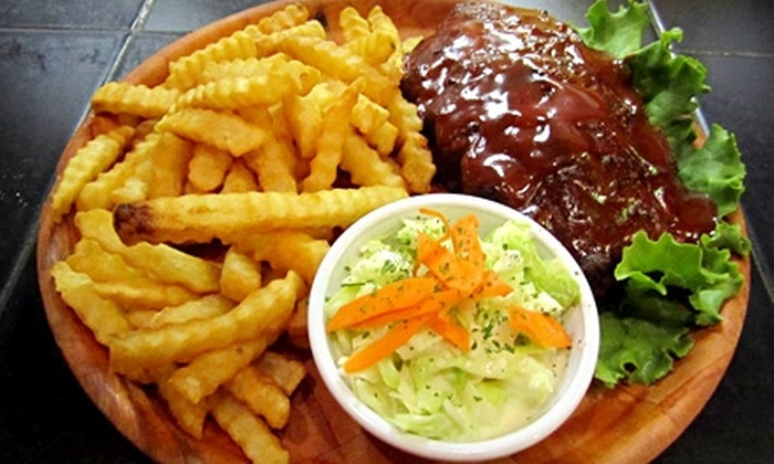 Wings 'N' Ale - Fort Lauderdale: Wings, Ribs, and Brews at Wings 'N' Ale in Coral Springs. Two Options Available.