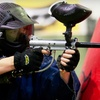 Up to 79% Off Paintball Package