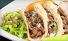 Mexicocina - North New York: Mexican Meal with Sangria for Two or Four at Mexicocina in the Bronx (Up to 59% Off)