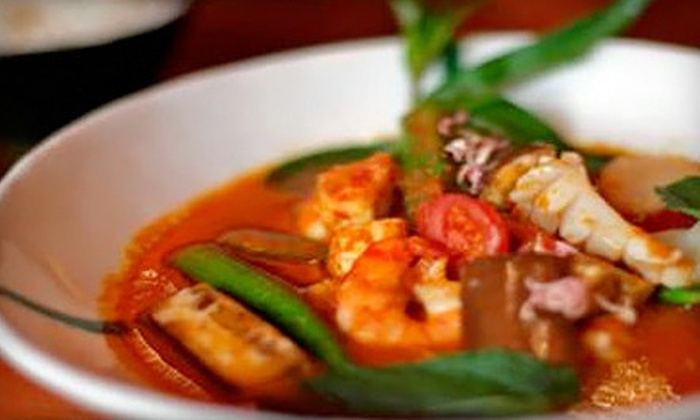 Casa Laredo Latin Grill & Tequila Bar - Downtown Tulsa: $10 for $20 Worth of Mexican and Argentine Cuisine at Casa Laredo Latin Grill & Tequila Bar