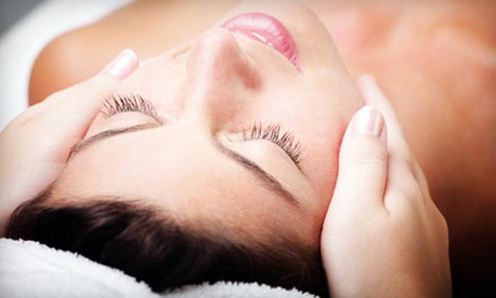 Ambience MediSpa - Ambience Skin & Body: One or Three European Facials at Ambience MediSpa in Malibu (Up to 62% Off)