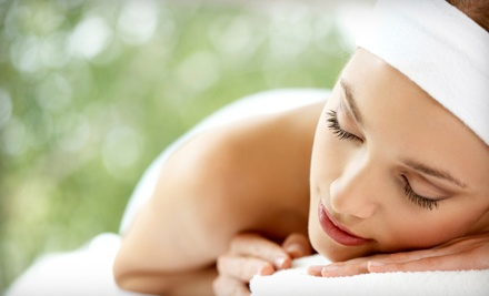 One 60-Minute Massage ($65 Value) - Lana Foster LMT in Naples