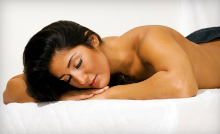 Midtown Massage Studio - Midtown Massage Studio in Columbus