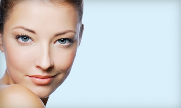 Realis Medical Spa - Hastings Green: $99 for a Photogenesis Rejuvenation Facial or Laser Genesis Face Treatment at Realis Medical Spa ($350 Value)