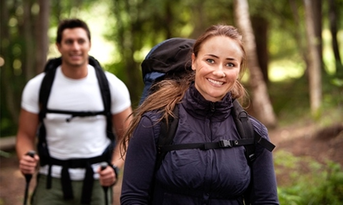 Livingscape - Boise: $15 for $30 Worth of Outdoor Clothing, Cooking Items, Plants, and Classes at Livingscape