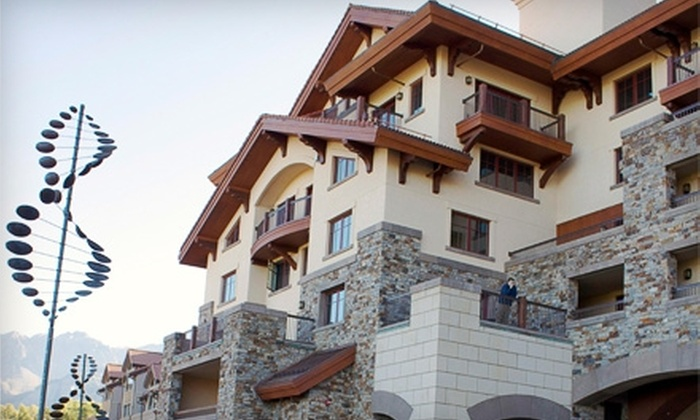 Hotel Madeline Telluride - Telluride: $125 for a One-Night Stay in a Deluxe Room at Hotel Madeline Telluride (Up to $250 Value)