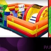 $10 for Inflatable Fun at Party Hoppers