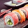 $10 for Sushi at Dahn Sushi in West Valley City