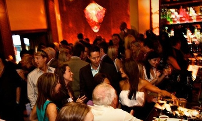 RedCarpetMonday - Orlando: $25 for Two Tickets to the RedCarpetMonday Business-Networking Event at Blue Martini Lounge on July 25 (Up to $50 Value)