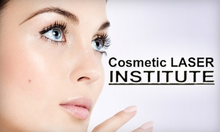 Cosmetic Laser Surgery Institute - Fort Thomas: $99 for Botox ($200 Value) or Chemical Peel (Up to $250 Value) at the Cosmetic Laser Surgery Institute in Fort Thomas