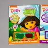 Dora 3D World of Adventure 2-Book Set