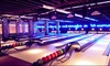QUEENS Skate • Dine • Bowl - Queensway: One Game of Bowling for Up to 6 at QUEENS Skate • Dine • Bowl (Up to 50% Off)