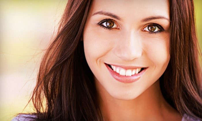 PGS Dentistry - Romeo: $129 for a Zoom! Teeth-Whitening Treatment at PGS Dentistry ($399 Value)