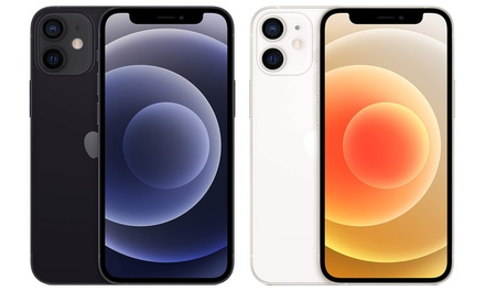 Apple iPhone 12 Mini nuevo de 64 o 128 GB