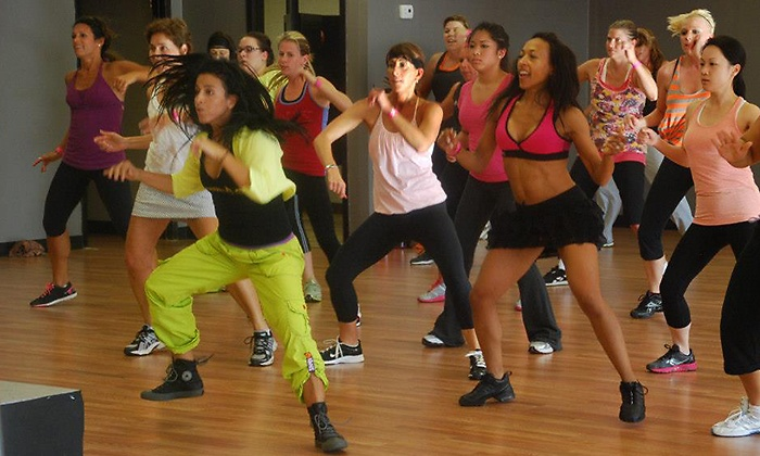 CM's Fitness and Dance - CM's Fitness and Dance: 10 or 20 Classes at CM's Fitness and Dance (Up to 70% Off)