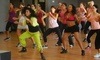 Up to 50% Off at CM's Fitness and Dance