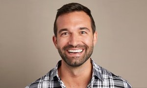 Eden Starr: Men's Haircut and Optional Temporary or Permanent Color or Highlights from Eden Starr (Up to 74% Off)
