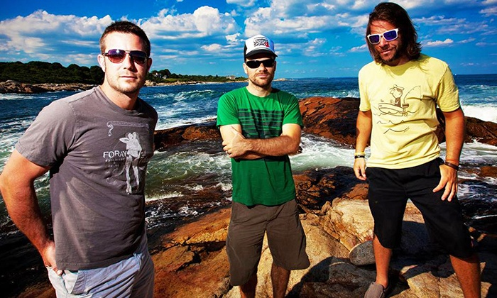 Badfish – A Tribute to Sublime - Mercury Ballroom: Badfish: A Tribute to Sublime on February 3 at 9 p.m.