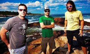 "Badfish: Badfish, A Tribute to SUBLIME – ""Doin' Time"" Tour on March 9 at 6 p.m."