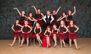 Raddatz Dance Studios, Inc.: $16 for $50 Worth of Dance Lessons — Raddatz Dance Studios, Inc.