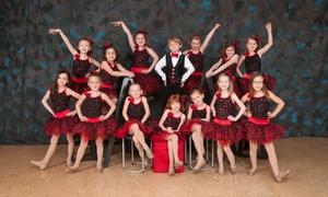Raddatz Dance Studios, Inc.: $16 for $50 Worth of Dance Lessons — Raddatz Dance Studios, Inc.