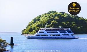 Barco Príncipe: Passeio no barco Príncipe com almoço para 1 pessoa – Espinheiros