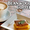 $9 for Coffee and Café Eats at Beanwood Coffee