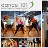 53% Off Two Dance 101 Classes