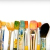 $10 for Art Supplies and Framing