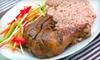 Mi' Irie Mon OOB - Liberty Area: $10 for $20 Worth of Caribbean Fare at Mi'irie Mon Caribbean Restaurant