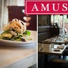 57% Off French Food at Amuse!