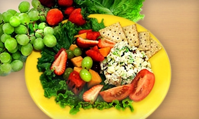Healthy Connections - Vestavia Hills: $34 for Seven Days of Dinners at Healthy Connections ($71.40 Value)