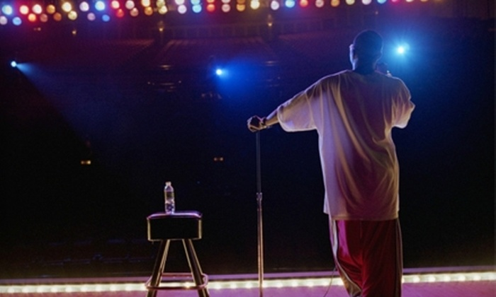 Manhattan Comedy School - Chelsea: $25 for a Stand-Up Comedy Workshop at Manhattan Comedy School ($59 Value). Two Dates Available.