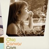 Up to 53% Off Personalized Canvas Photo Print