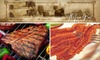 Half Off Delivered Meats from McLean Beef